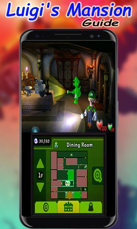 New Luigi S Mansion 3 Hints Walkthrough For Android Apk