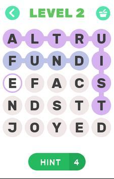 Find words screenshot 1