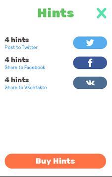 Find words screenshot 4