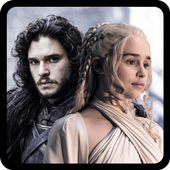 Game Of Thrones Quiz (Fan Made) icon