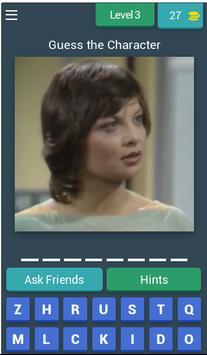 Mind Your Language Quiz screenshot 3