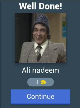 Mind Your Language Quiz screenshot 15