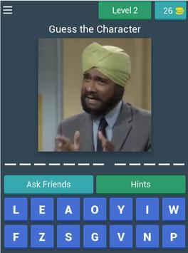 Mind Your Language Quiz screenshot 16