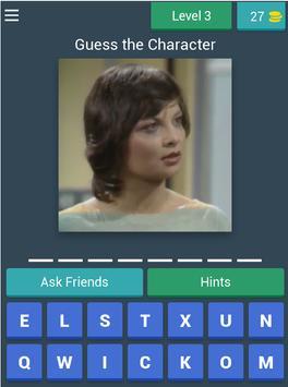 Mind Your Language Quiz screenshot 17