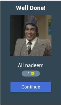 Mind Your Language Quiz screenshot 1