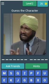 Mind Your Language Quiz screenshot 2