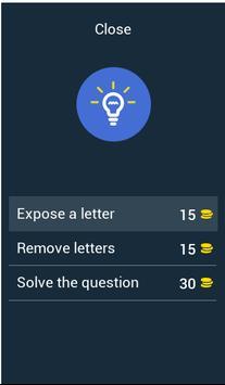 Mind Your Language Quiz screenshot 5
