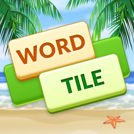 Word Tile Puzzle: Brain Training & Free Word Games