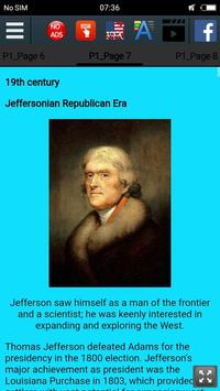 History of the United States of America screenshot 2