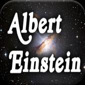 Albert Einstein icon