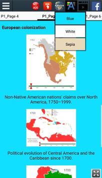 History of the Americas screenshot 10