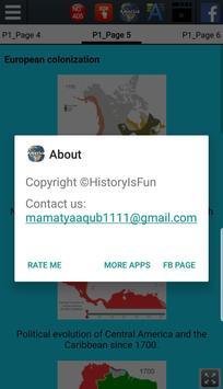 History of the Americas screenshot 9