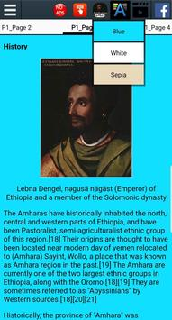 History of Amhara people screenshot 4