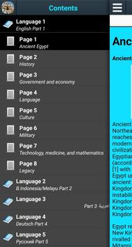 History of Ancient Egypt screenshot 12