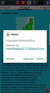 History of Ancient Israel screenshot 15