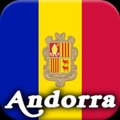 History of Andorra icon