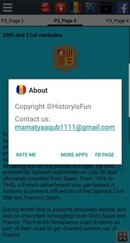 History of Andorra screenshot 3