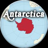 History of Antarctica icon