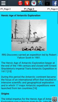 History of Antarctica screenshot 8