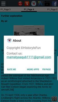 History of Antarctica screenshot 9