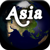 History of Asia icon