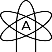 History of atheism icon