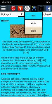 History of atheism screenshot 10