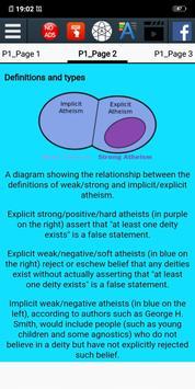 History of atheism screenshot 2