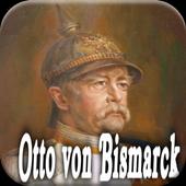 Otto von Bismarck icon