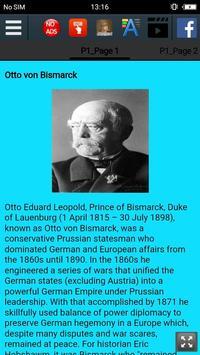 Otto von Bismarck screenshot 1