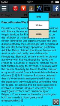 Otto von Bismarck screenshot 4