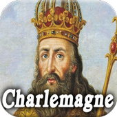 Biography of Charmelagne icon