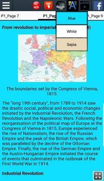 History of Europe screenshot 4