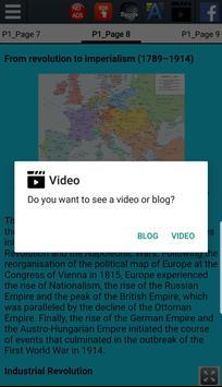 History of Europe screenshot 5