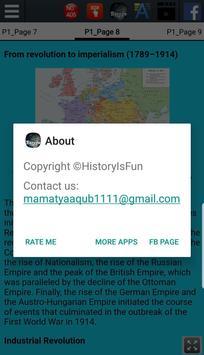 History of Europe screenshot 9