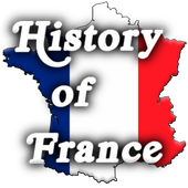 History of France icon