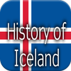 History of Iceland biểu tượng