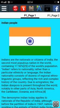 भारत के लोग - History of Indian people in Hindi screenshot 18