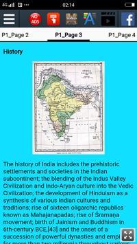 भारत के लोग - History of Indian people in Hindi screenshot 12