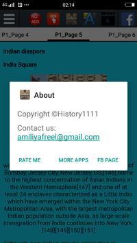भारत के लोग - History of Indian people in Hindi screenshot 13