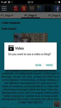 भारत के लोग - History of Indian people in Hindi screenshot 23