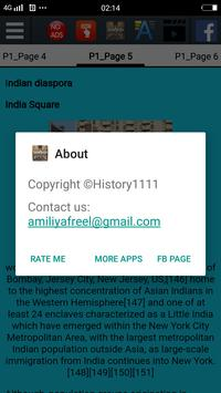 भारत के लोग - History of Indian people in Hindi screenshot 5