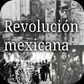 Mexican Revolution icon