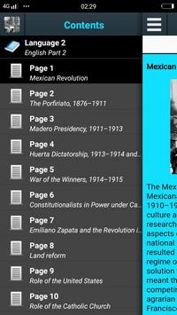 Mexican Revolution poster