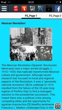 Mexican Revolution screenshot 1