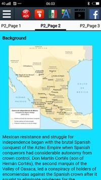Mexican War of Independence screenshot 8