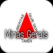 History of Minas Gerais icon