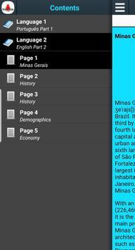 History of Minas Gerais poster