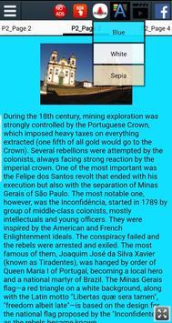 History of Minas Gerais screenshot 10