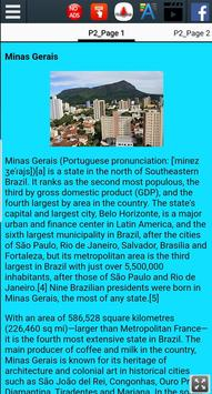 History of Minas Gerais screenshot 13